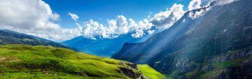 Economy - Himachal Pradesh - Hilly Escapades - Manali