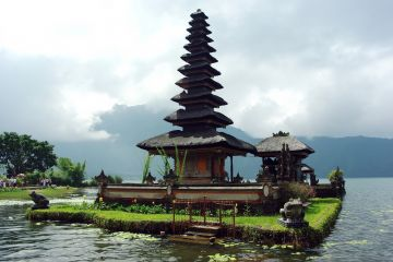 Instant Bali Value 5 Nights  From Delhi by Cox and Kings Holiday Club
