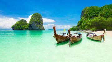 Romantic Thailand - 9N / 10D