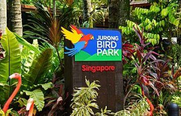 Singapore Delight - 5N / 6D