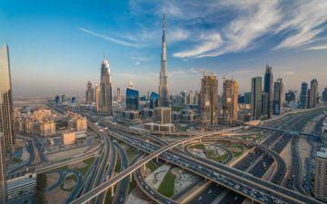 Dubai  3N / 4N