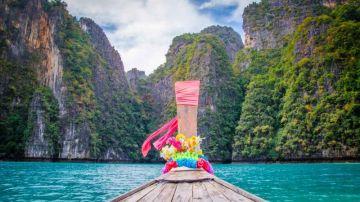 Thailand Delight - 4N / 5D