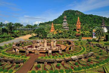 Explore Thailand - 4N / 5D