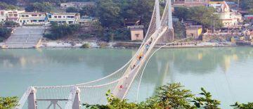 Uttarakhand - Experience Rishikesh