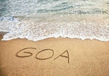 Beachside Romance Goa Honeymoon Package at Just Rs. 13000