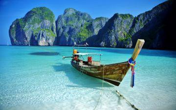 Exotic Thailand with 3N Phuket & 2N Bangkok + 1N Bangkok Complimentary @ INR 30,499/- p.p.