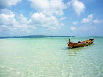 Andaman 4 Night 5 Days Standard Package