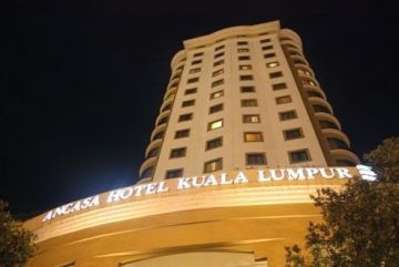 Mesmerizing Malaysia with Genting