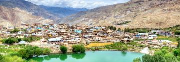 Tribal Himachal from Chandigarh 6 Nights 7 Days