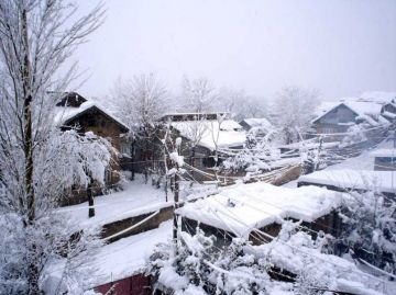 Jammu And Kashmir 6 days Deluxe Package