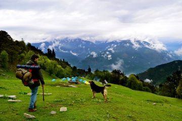 The Malana Village Trek