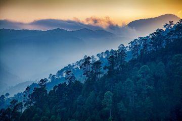 Captivating Kumaon - Nainital with Ranikhet