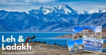 Squad goal's Ladakh