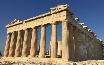 Greece 7 Days 3 star Package
