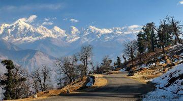 Uttarakhand Magic