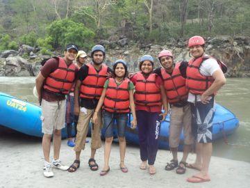 Rishikesh Getaway