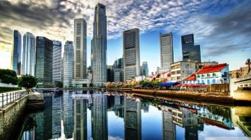 Singapore Tour Packages @19,500  from Bangalore - JollyHolidays