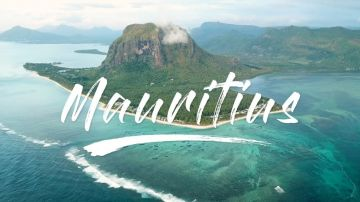 Mauritius Honeymoon Package at Rs 17,999/person