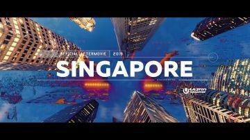 Singapore Gateway