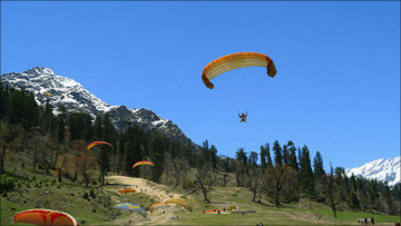 Best of Manali Honeymoon Tour Package by Volvo
