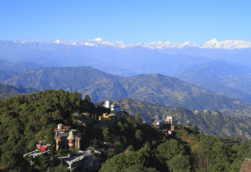 KTM VALLEY WITH NAGARKOT 03 N 04 D