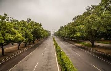 Delhi to Chandigarh