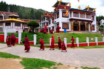 Arunachal Pradesh Tour Package 06 Nights 07 Days