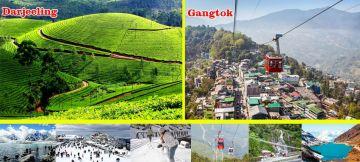 Beautiful Sikkim Trip