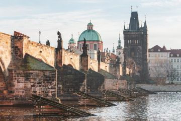 Best of Central Europe