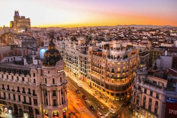 Spain Delights