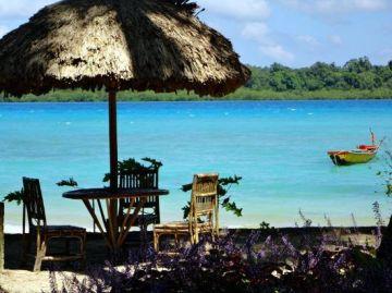Amazing Tour of Andaman  Port Blair 3 + Swaraj Dweep  Havelock Island 1