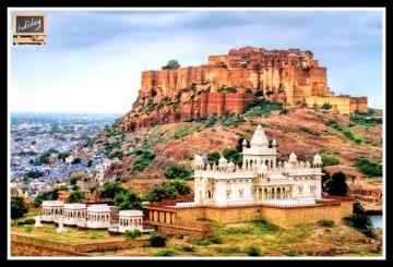 Padharo Sa  Jodhpur