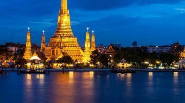 Bangkok Pattaya 4 Nights 5 Days Package Tour Ex Kolkata