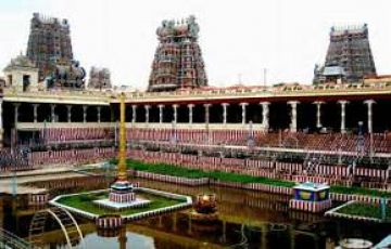 INR 82,000 FOR SOUTH INDIA 14 DAYS TRIP 2 PERSON