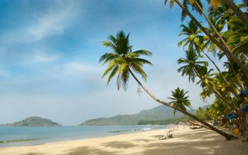 5 Days Goa @ INR 17,499 With Flights From Delhi