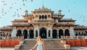 Jaipur, Pushkar - Mandawa Tour Package