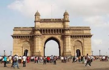 MUMBAI & SHIRDI PACKAGE 5 DAYS 3 PERSON - INR 39,700/-