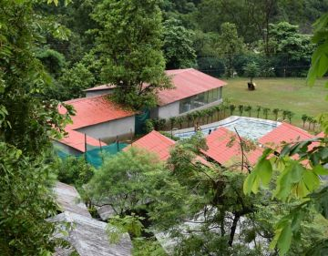 Rishikesh Luxury Camping
