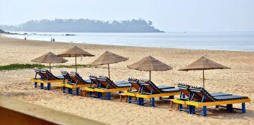 Short South Goa Tour 2N