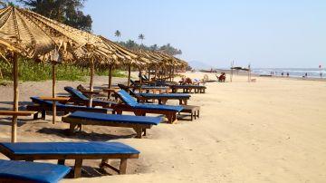 Economy Goa Tour Package
