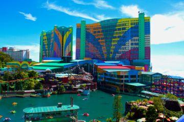 Kuala Lumpur With Langkawi