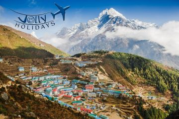 Incredible Nepal Package -  02 Nights & 03 Days @ Just  6,999/person
