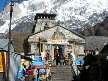 Chardham Yatra Fixed Departure from Delhi