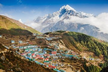 Budget Nepal Tour Package -  02 Nights & 03 Days @Just  7000/- per person