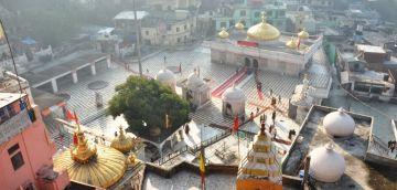 Five temple Exclusive package Chamuda devi kangra devi bagula mukhi Chintpurani jawala devi