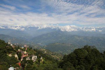 Chisapani Nagarkot Hike