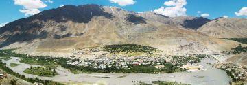 Himalayan Caravan - 7N / 8D