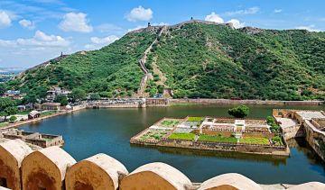 Rajasthan Mewad Marwad 14 Night 15 Days