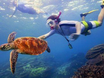 Awesome Tour Of Andaman PORT BLAIR 4 - SWARAJ DWEEP   HAVELOCK ISLAND -1 SHAHEED DWEEP 1 BARATANG 1 +JOLLY BOY ISLAND 1