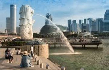 3night 4 day singapore